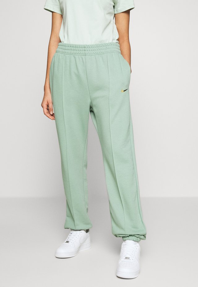 Tracksuit bottoms - silver pine