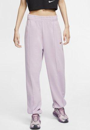 Spodnie treningowe - iced lilac