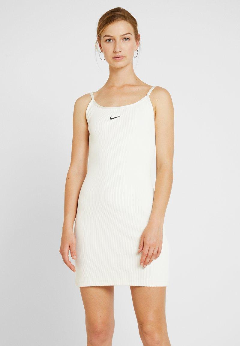 Nike Sportswear - Blusenkleid − offwhite
