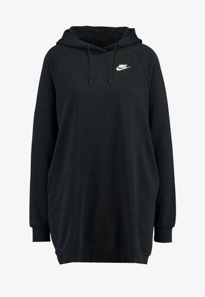 W NSW ESSNTL FLC  - Robe en jersey - black