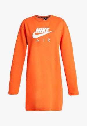 AIR CREW  - Korte jurk - team orange