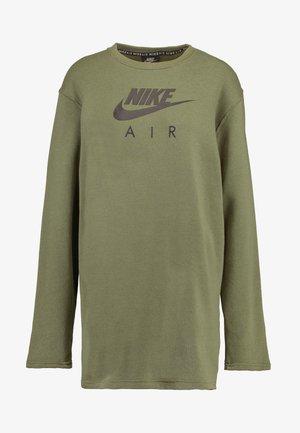 AIR CREW  - Denní šaty - medium olive