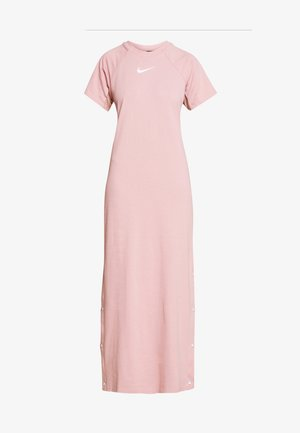 DRESS UP IN AIR - Vapaa-ajan mekko - stone mauve