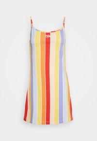 Nike Sportswear - RETRO FEMME DRESS - Jerseykjole - track red - 4