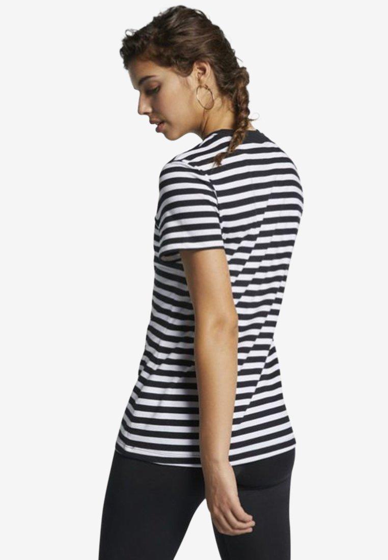 Nike T black ImpriméWhite Sportswear shirt rWCxedBo