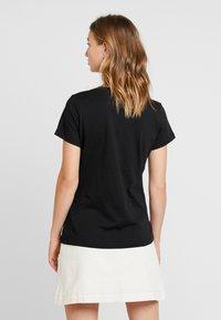 Nike Sportswear - TEE - T-shirt basique - black - 2