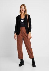 Nike Sportswear - W NSW AIR  - Top - black - 1