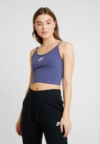 Nike Sportswear - AIR TANK - Top - sanded purple - 0
