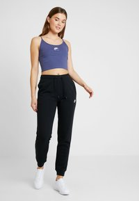 Nike Sportswear - AIR TANK - Top - sanded purple - 1