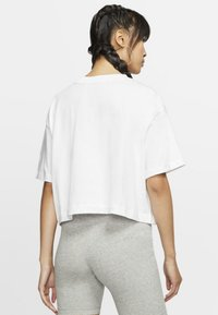Nike Sportswear - AIR  - Print T-shirt - white - 2