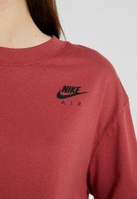 Nike Sportswear - AIR - Long sleeved top - cedar - 5