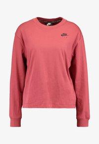 Nike Sportswear - AIR - Long sleeved top - cedar - 4