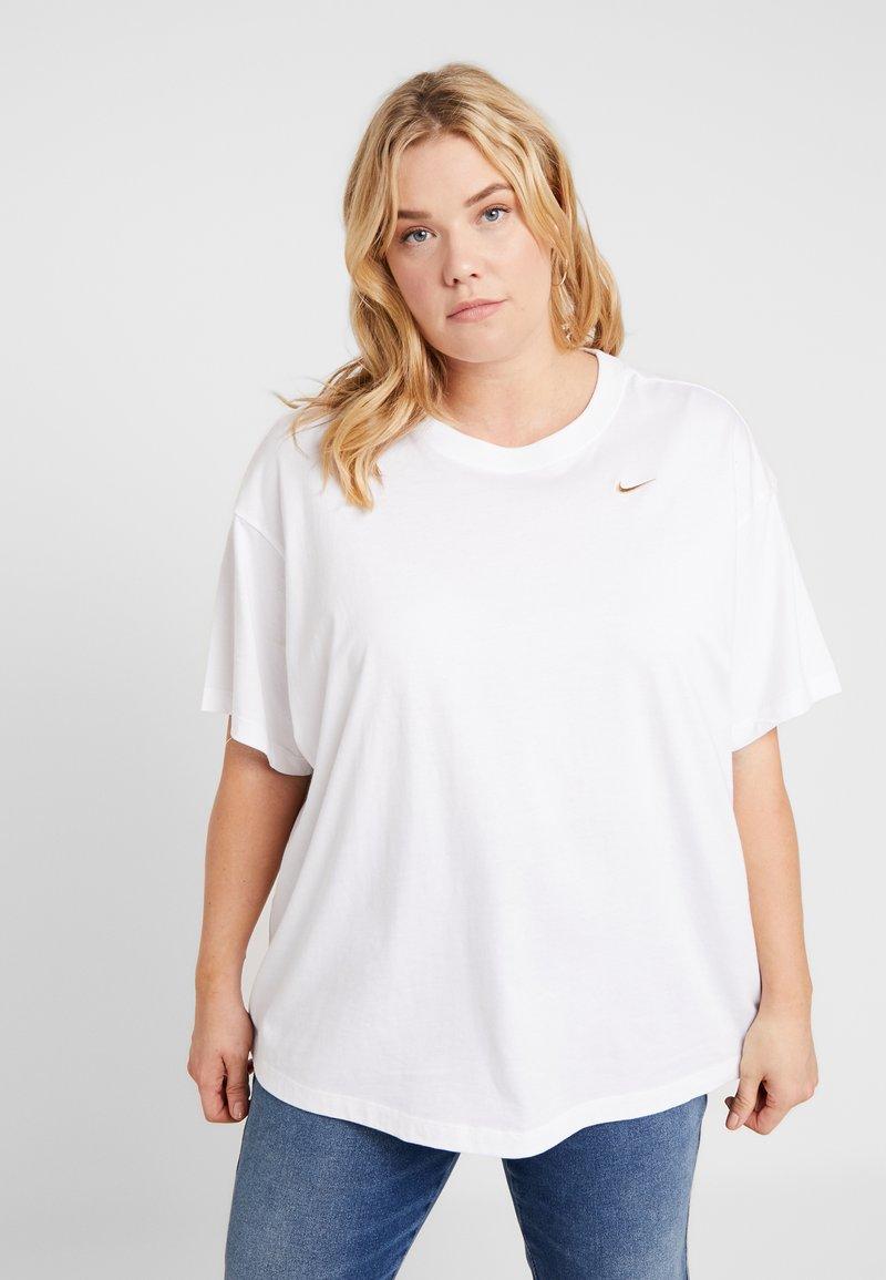 Nike Sportswear - T-paita - white