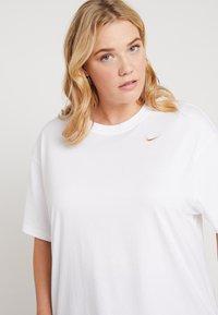 Nike Sportswear - T-paita - white - 3
