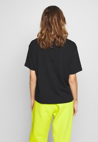 Nike Sportswear - T-Shirt basic - black - 2