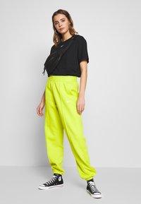 Nike Sportswear - T-shirt basique - black - 1