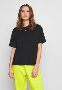 Nike Sportswear - T-Shirt basic - black - 0