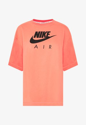 AIR - T-shirts med print - magic ember