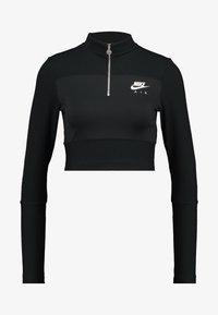 Nike Sportswear - AIR - Langarmshirt - black - 3