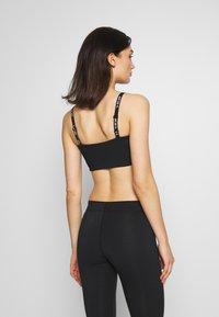 Nike Sportswear - W NSW TOP JDI RIB - Top - black - 2