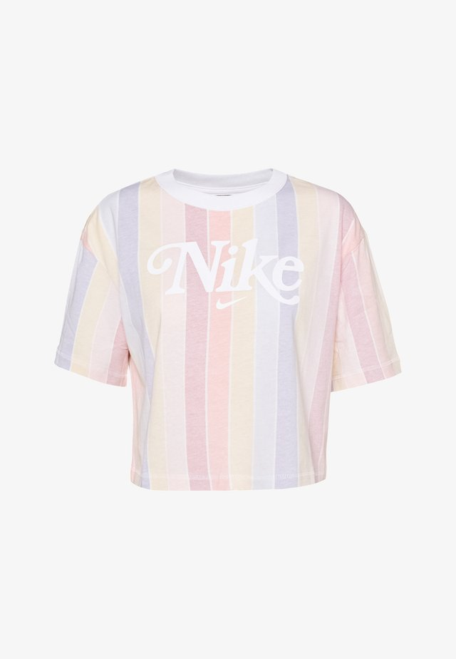 RETRO FEMME - Camiseta estampada - multicolor