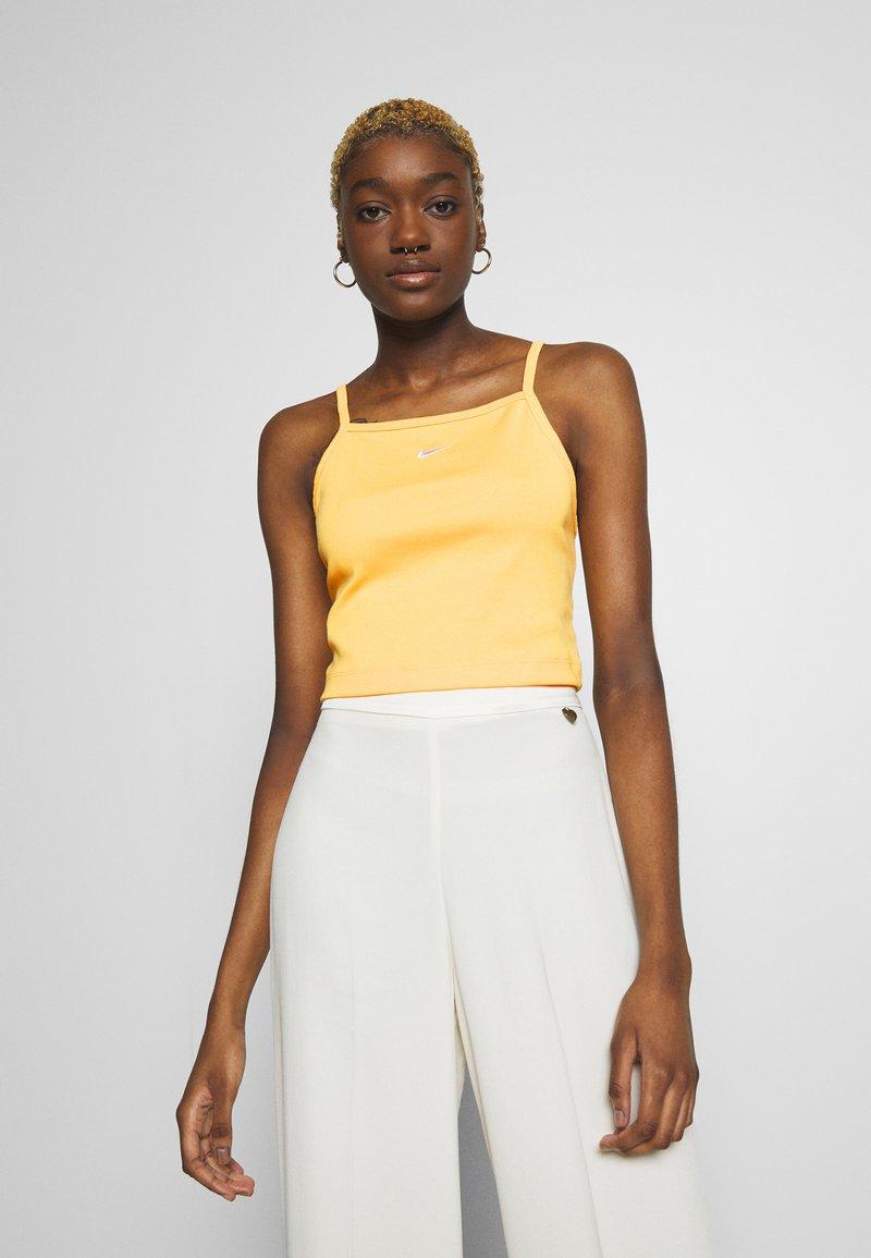 Nike Sportswear - TANK - Topper - topaz gold