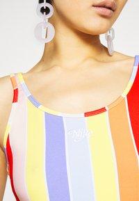 Nike Sportswear - RETRO FEMME BODYSUIT - Top - white - 5