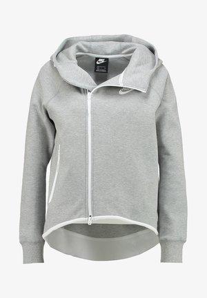 Træningsjakker - grey heather/white