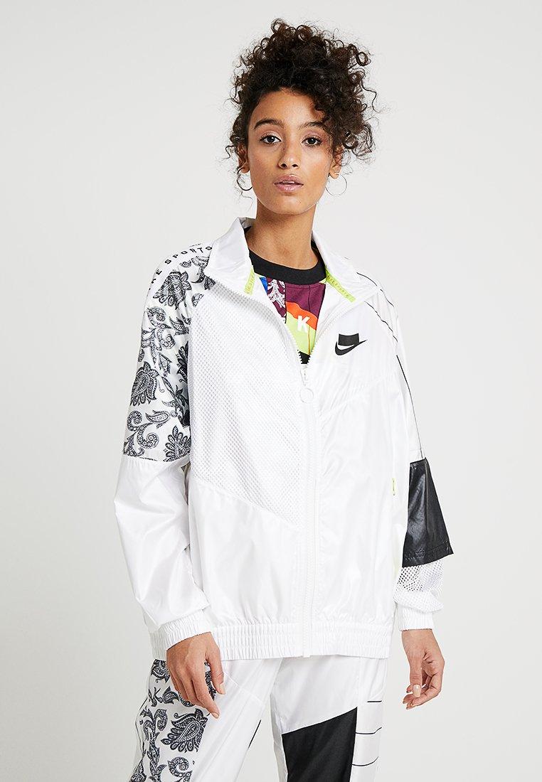 Nike Sportswear - Trainingsvest - white/black