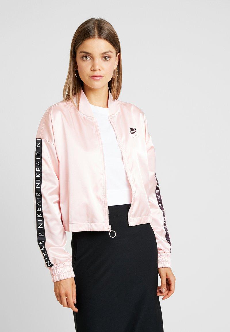 Nike Sportswear - AIR - Veste de survêtement - echo pink