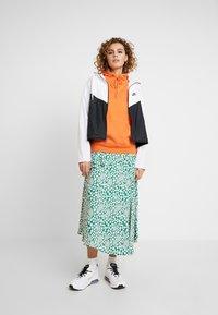 Nike Sportswear - Korte jassen - white/black - 1