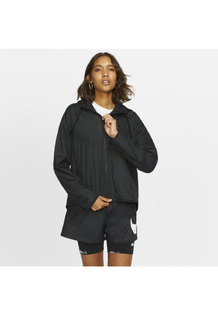 Sportswear Nike Black Blouson Nike Sportswear Blouson uTl135FJcK