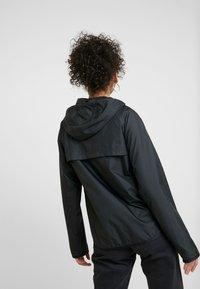 Nike Sportswear - Kurtka wiosenna - black - 2