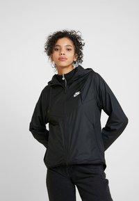 Nike Sportswear - Kurtka wiosenna - black - 0
