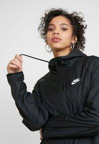 Nike Sportswear - Kurtka wiosenna - black - 4