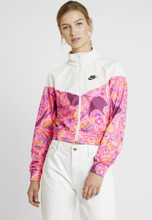 FEM - Training jacket - pink