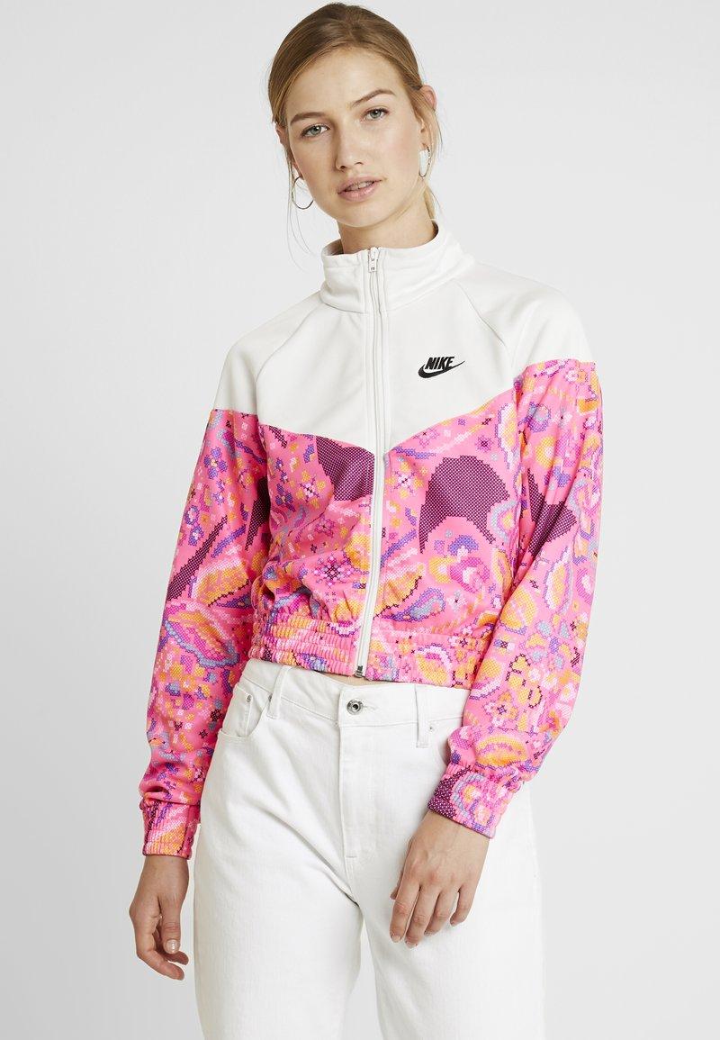 Nike Sportswear - FEM - Training jacket - pink
