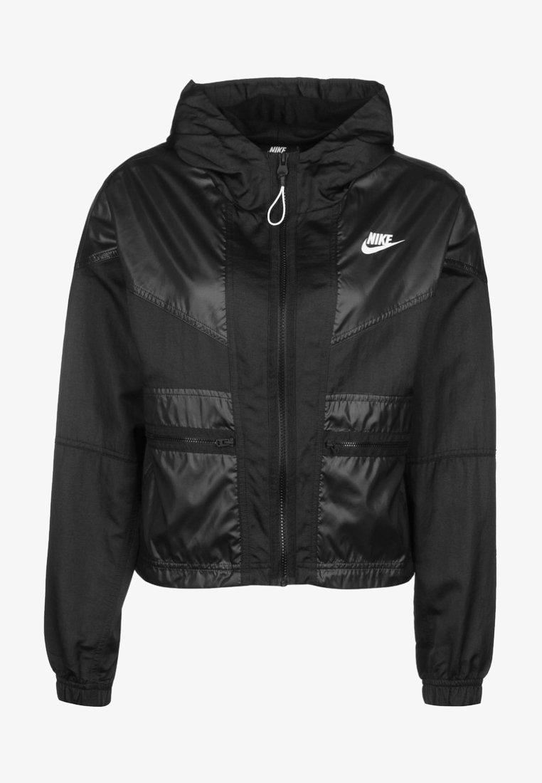 Nike Sportswear - Leichte Jacke - black