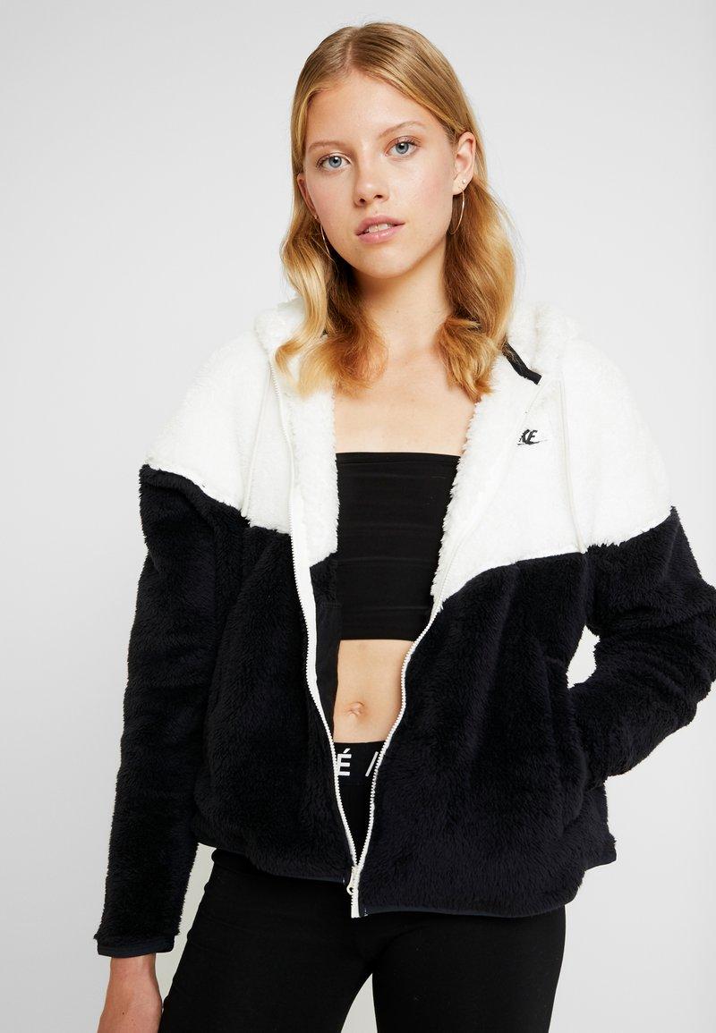 Nike Sportswear - WINTER - Trainingsjacke - sail/black