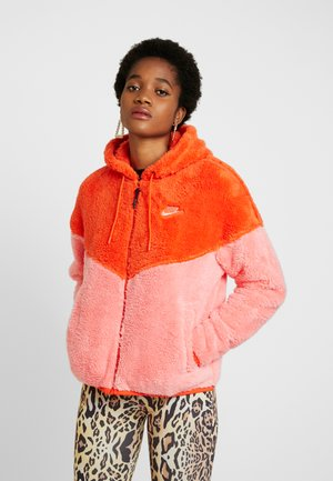 WINTER - Veste polaire - team orange/sunblush/black