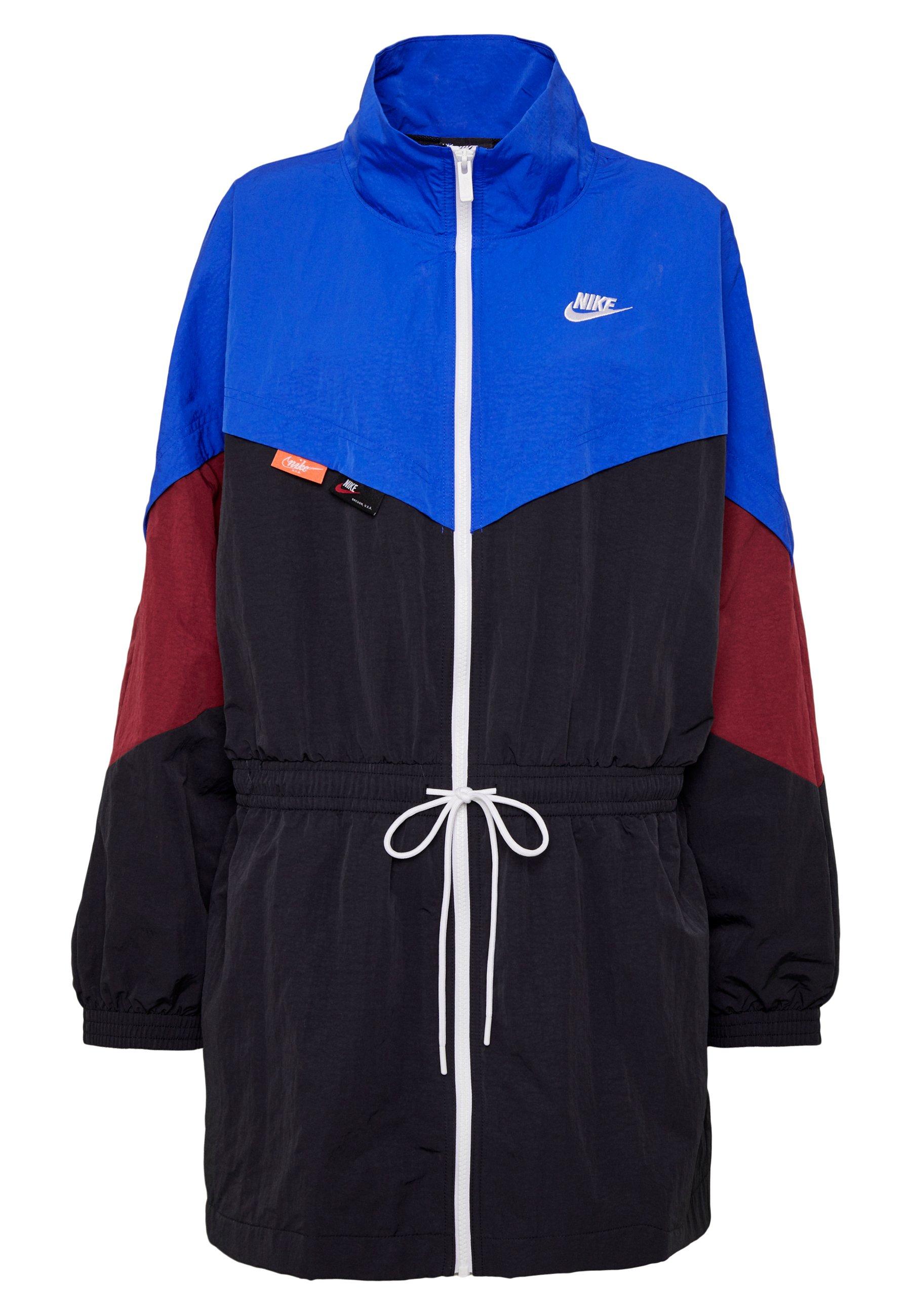Nike Sportswear TRACK - Parka - game royal