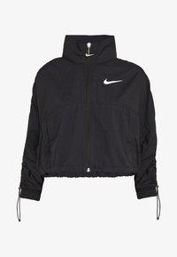 Nike Sportswear - Lett jakke - black - 5
