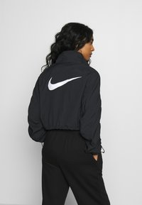 Nike Sportswear - Lett jakke - black - 2