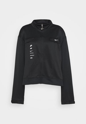 Træningsjakker - black