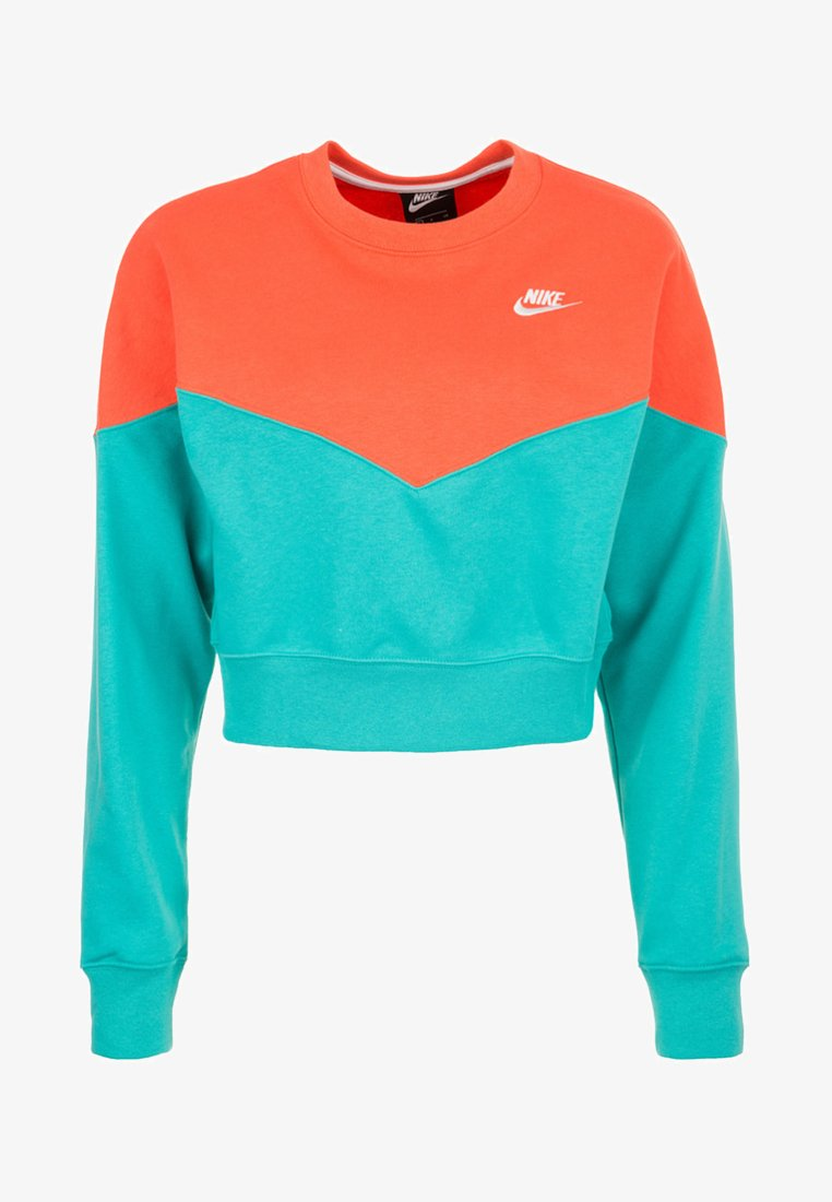 Nike Sportswear - Sweater - green