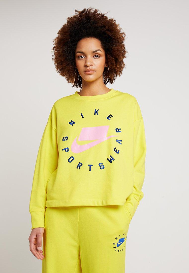 Nike Sportswear - Sweatshirt - opti yellow