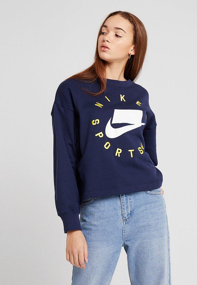 Nike Sportswear - Sweatshirt - obsidian