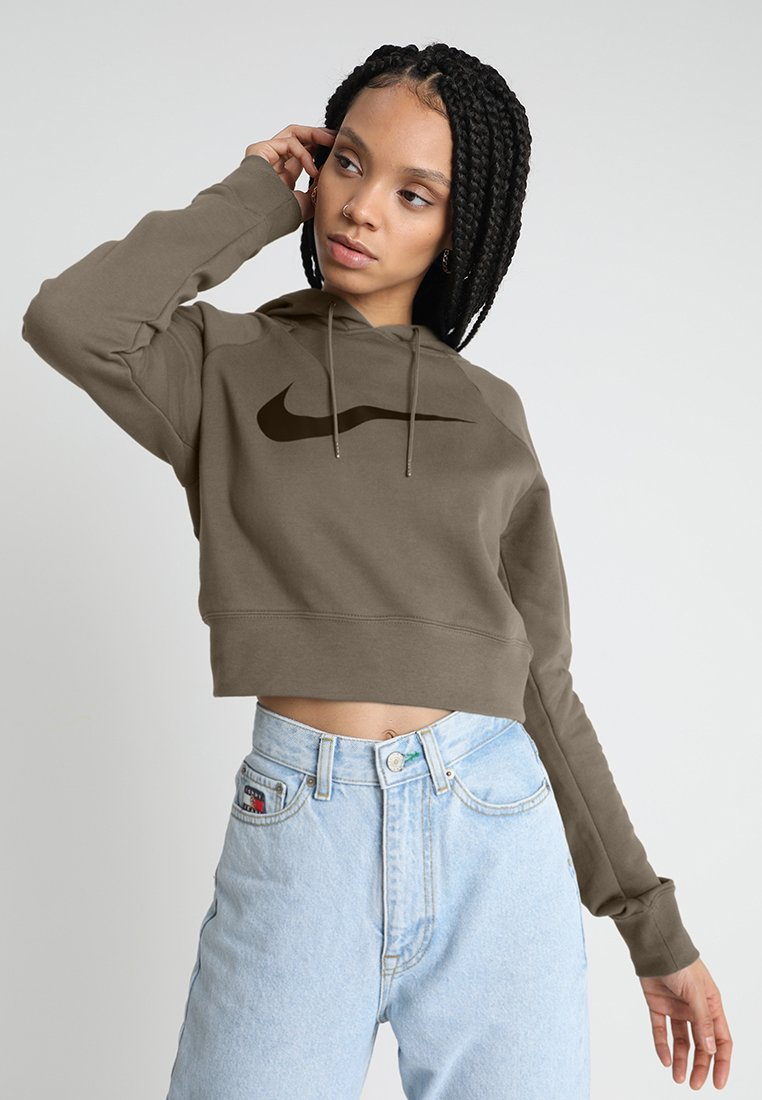 Nike Sportswear - Sweat à capuche - ridgerock/black