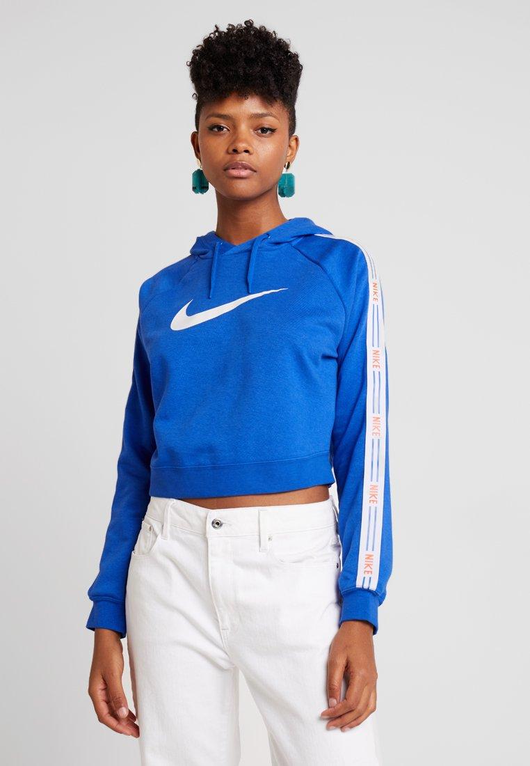 Nike Sportswear - HOODIE - Sweat à capuche - game royal