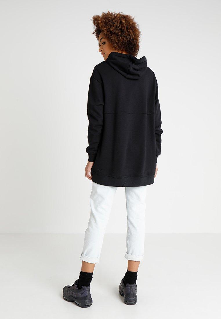 Nike Sportswear Sweat à capuche black/white